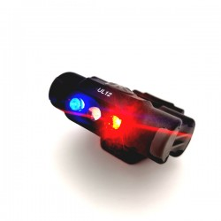 NEXTORCH UL12 - LED-...