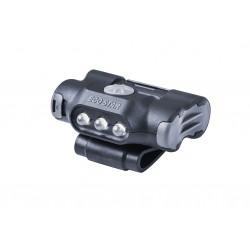 NEXTORCH UL10 - Clip-LED-Lampe