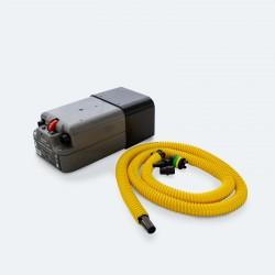 Akku-Pumpe