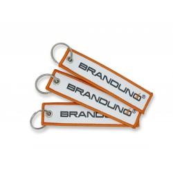 BRANDUNO® - Schlüsselanhänger