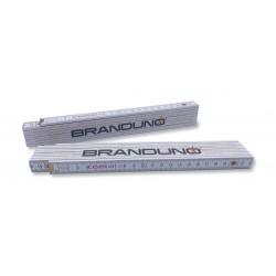 BRANDUNO® - Gliedermaßstab