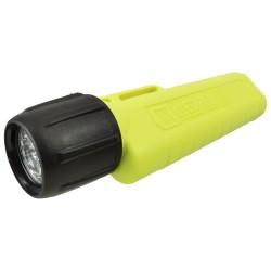 UK - Helmlampe 4AA eLED RFL