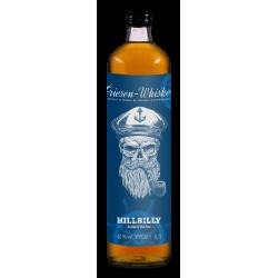 HILLBILLY Friesen-Whiskey