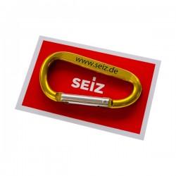 SEIZ Premium-Karabiner