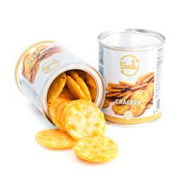 SALLY - Cracker mit Käse...