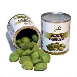 SALLY - Wasabi Erdnüsse...
