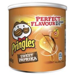 PRINGLES - Sweet Paprika...