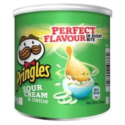 PRINGLES - Sour Cream &...