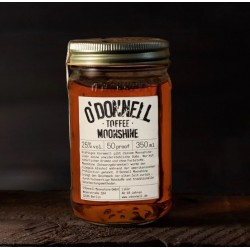 O'Donnell Toffee (Karamell)