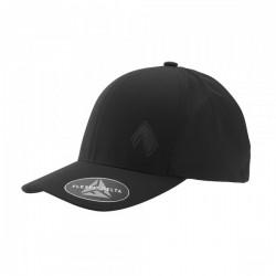 Flexfit Delta Cap black