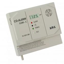Gasmelder S/200-P-230 V