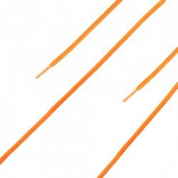 Schnürsenkel NATURE, orange