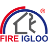 FIRE IGLOO